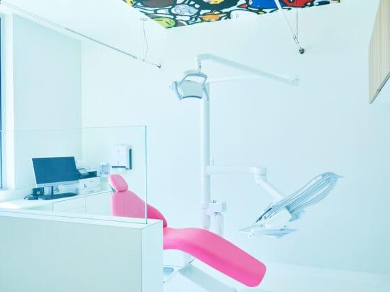 Un cabinet Dentaire SoMeD à Nantes
